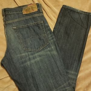 Ralph Lauren slim cut jeans